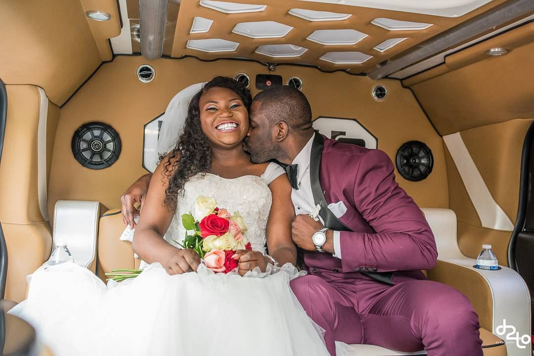 My Afro Caribbean Wedding Vendors