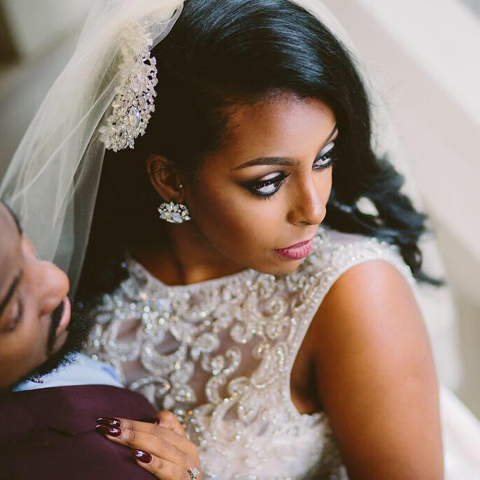Atlanta Based Bridal Makeup Artist