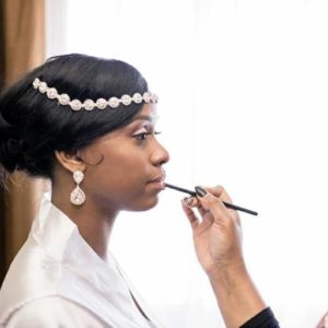 Callidora Makeup LLC Bridal Makeup Artist Pennsylvania