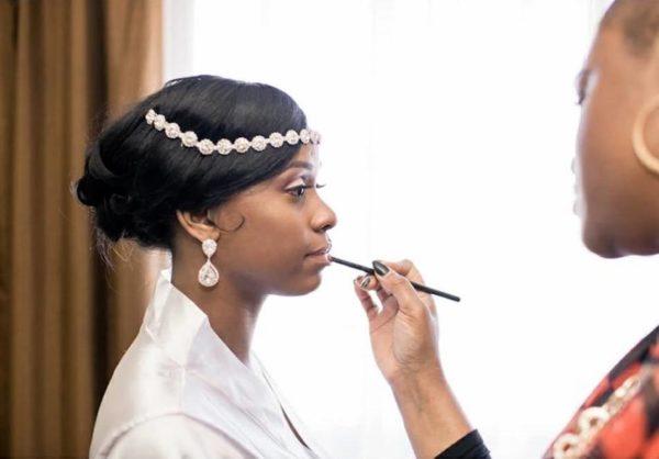 Callidora Makeup LLC Bridal Makeup Artist Pennsylvania