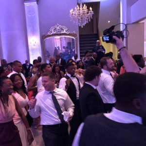 Covenant Child Productions Wedding DJ