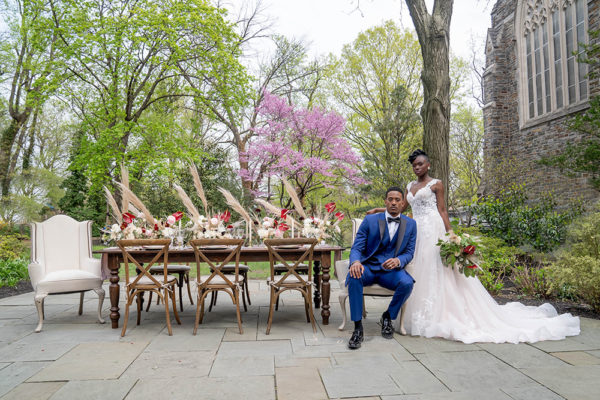 Events By Lady J Wedding Planner For Black Couples Maryland