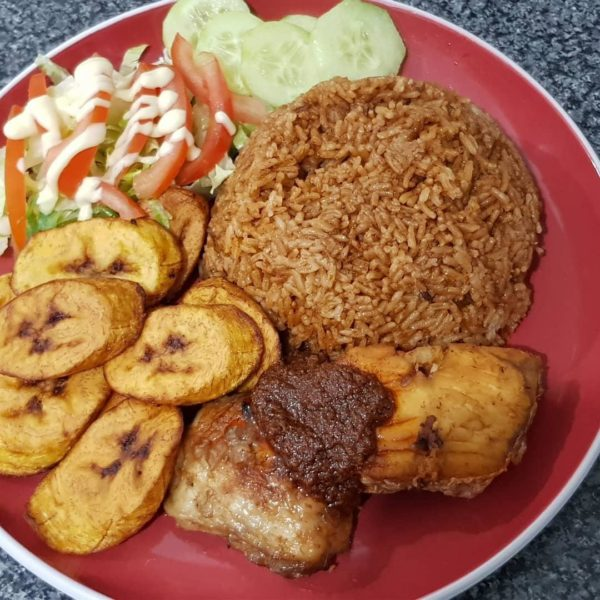 Hilda's Kitchen African Caribbean Events and Wedding Catering NorthWest Liverpool