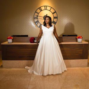 K-Moon Studios Black Wedding Photographer Maryland