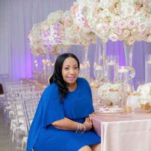 Leah T. Williams Events and Wedding Planner