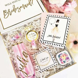 Loved Ms. Wedding Favor and Bridal Gifts Texas