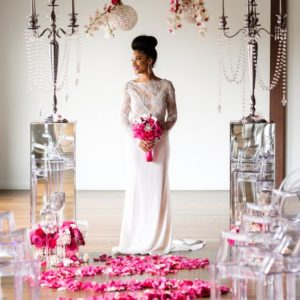 SHE Floral Design Floral Décor Stylist Columbus