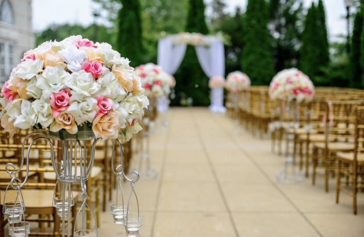 Wedding Planning 101: Choosing the Perfect Wedding Venue