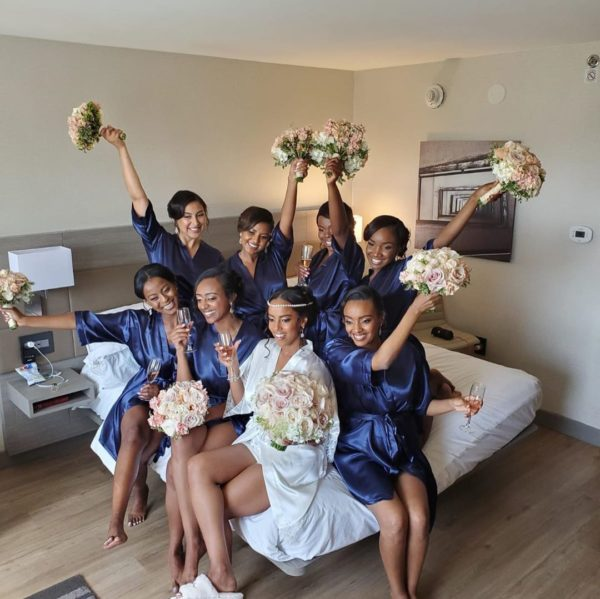 Wima Events Nigerian and Caribbean Wedding Planner Texas