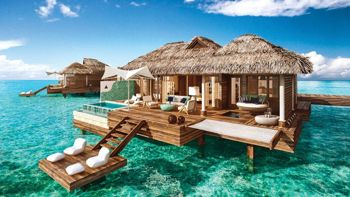 The Tahiti Borabora Honeymoon Destination