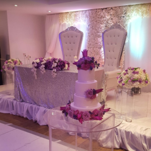 Blessed Weddings Ltd – Your African Wedding Planner in London