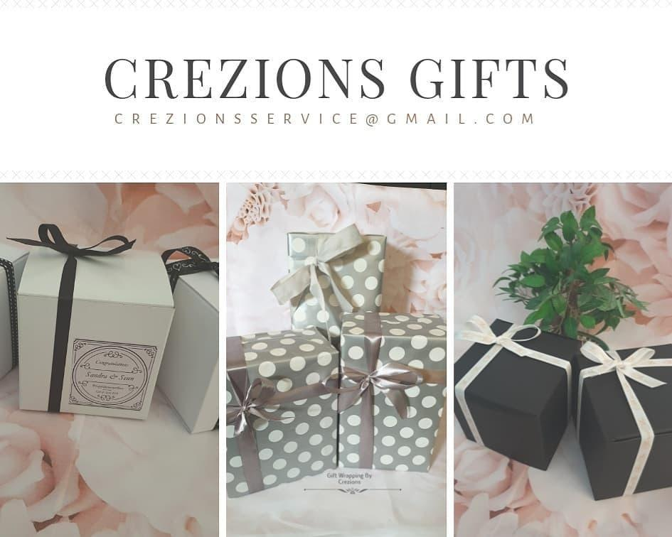 Crezions Gifts