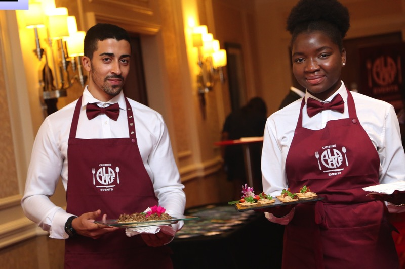 Cuisine A La Leke African Event And Wedding Caterer London My Precious World