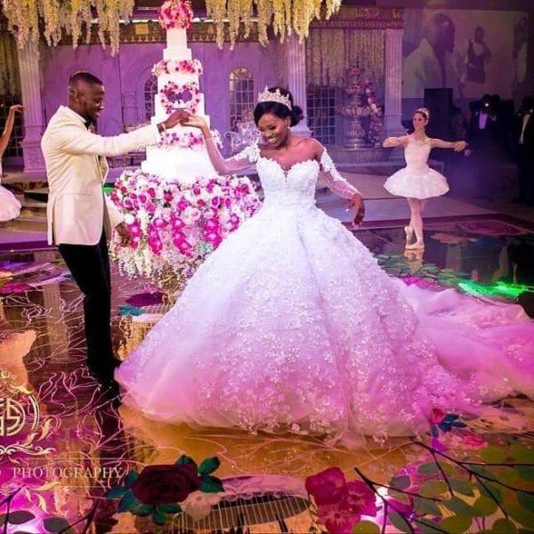 EBP Wedding Planner London African Caribbean Weddings