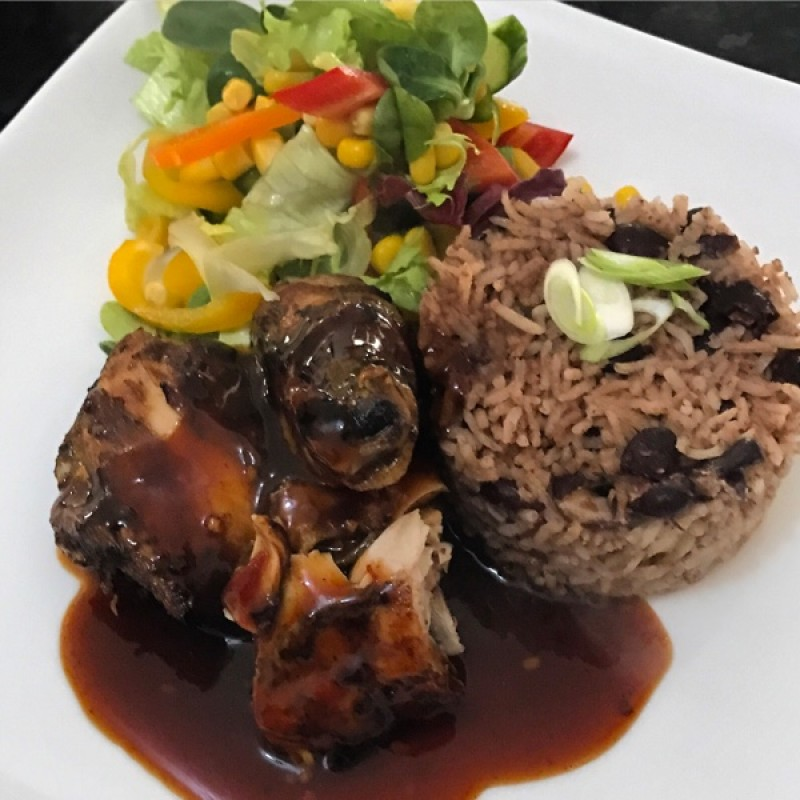 Mccalla S Catering For Afro Caribbean Weddings London My Precious World