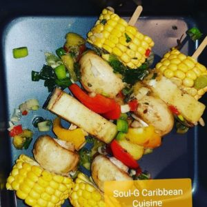 SoulG Caribbean Cuisine Events and Wedding Catering London