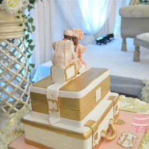 Favoured Cake Designers and Cake Makers