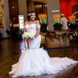 Galia Fahd Wedding Dress Designer and Bridal Couture