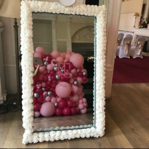 Minted Limited Photo Booth Hire and Rentals