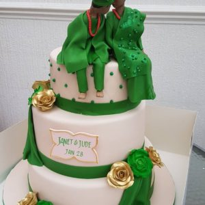 Sweet Essence Cakes for Events and Weddings
