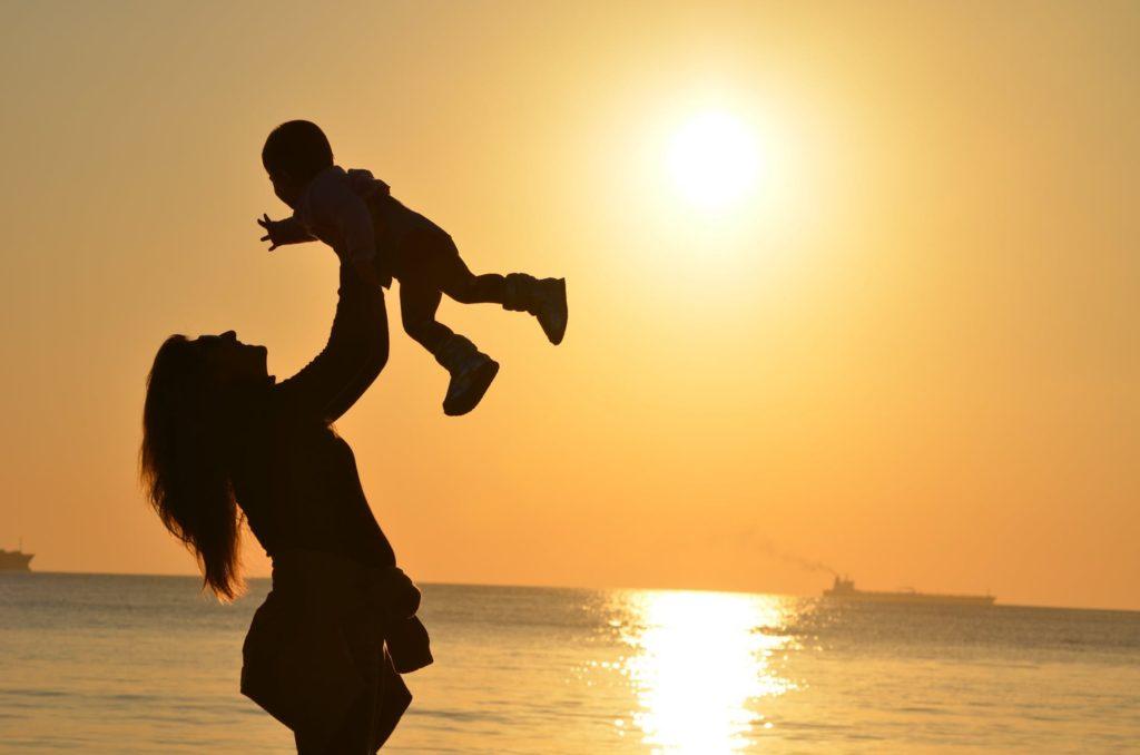 Parenthood: 7 Tips every first-time parent needs