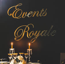 Events Royale London African Wedding Planner Decorator 2