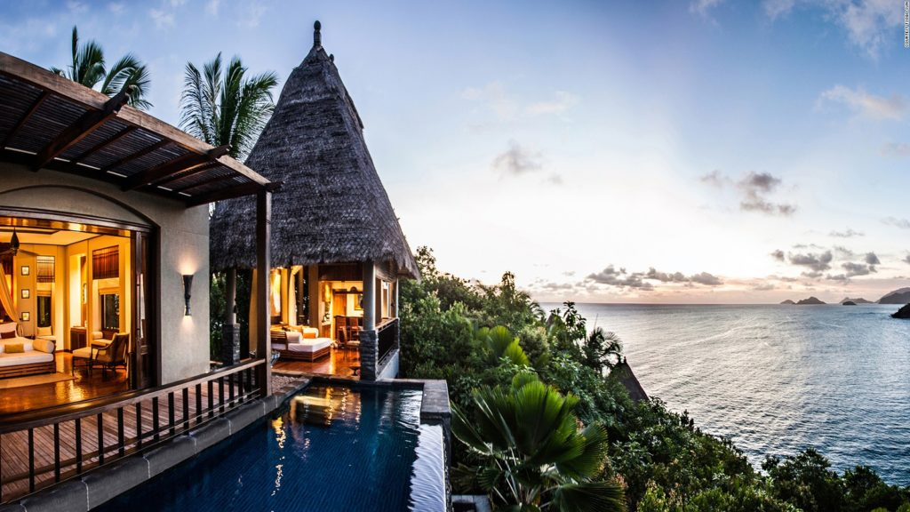 5 of Africa's Best Christmas Holiday Destinations 🎄
