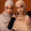 Mana Mumin Black Bridal Makeup Artist London - Muslimah Pro MUA