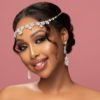 Mana Mumin Black Bridal Makeup Artist London - Somalian Wedding MUA