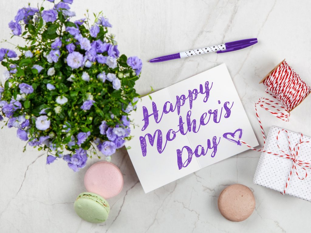 7 Ways to Make Your Mum Feel Special on Mother's Day